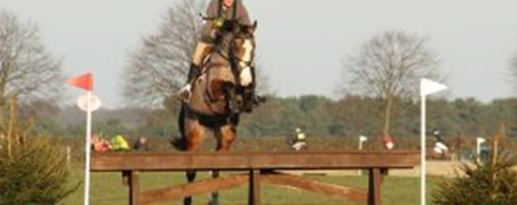 Flora Young Eventing